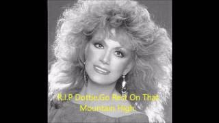 Go Rest On That Mountain High- A Moving Tribute To Dottie West