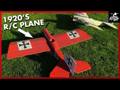 ultimate-rc-barnstorming-plane--diy-ft-simple-scout