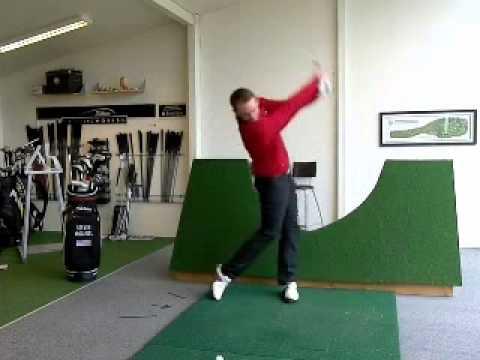 Golf Lesson Drill – Tempo