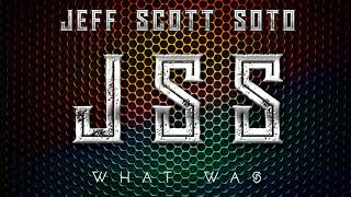"Jeff Scott Soto   ""What Was"" (Steve Perry Cover)"