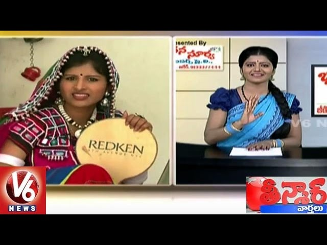 Maatakaari mangli Funny Conversation with Savitri Mar 11, 2016
