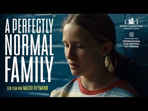 A Perfectly Normal Family in Filmtheater Het Zeepaard