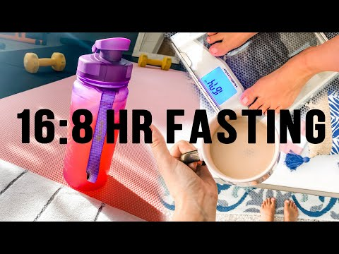 How To Start Intermittent Fasting For Weight Loss – Beginners Guide | Ashley Salvatori