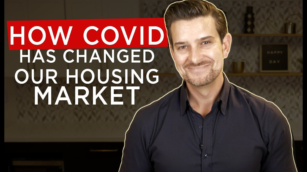 The Evolution of Our Housing Market