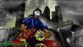 Chamillionaire-Mixtape Messiah 7-Internet Thugs Attack