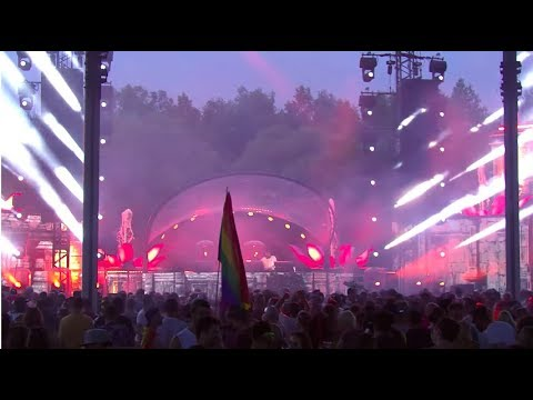 Grum | Tomorrowland Belgium 2018