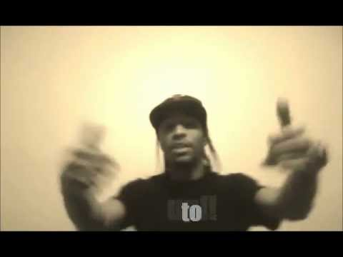 Rocket Hold up Freestyle Music Video