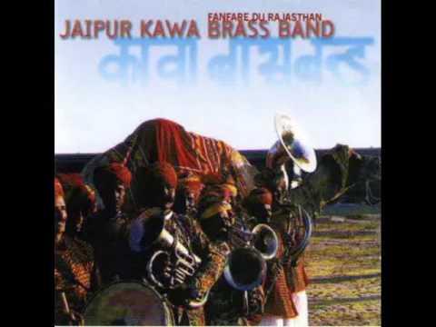 Sandeso — Jaipur Kawa Brass Band | Last fm