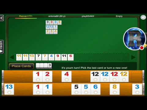 Rummy 45 Online (Android)
