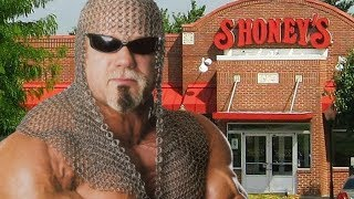 11 Former WWE Stars Who Have Surprisingly Normal Jobs