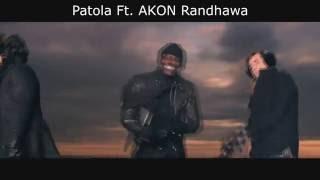 Patola by Akon Randhawa funny mashup