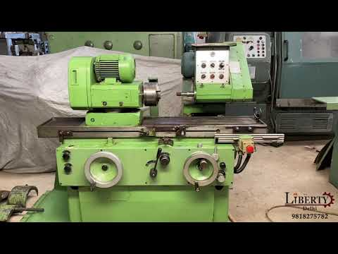 Ribon Internal Grinding Machine