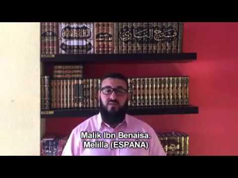 Los musulmanes dicen NO al terrorismo (3/10)