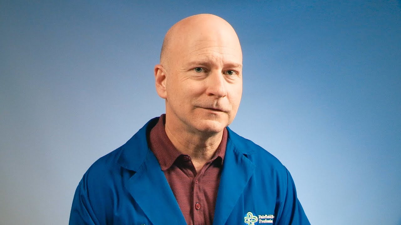 Experience Excellent Care with Andrew Dagg-Murry, M.D.
