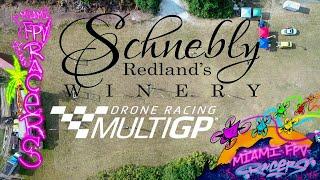 Schnebly Miami FPV Racers MultiGP GQ : Race Reel