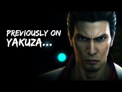 Yakuza 6: The Song of Life | Previously on Yakuza… thumbnail