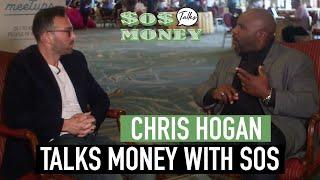 Fincon '18 With Chris Hogan