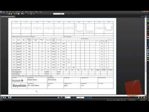 RebarCAD 3D for Revit - смотреть онлайн на Hah Life