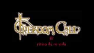 freedom call  - the rhythm of life sub español