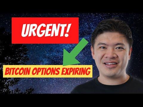 Trader trete dem bitcoin