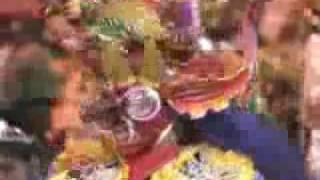 Diablada Urus - Diablos Locos  (Video)