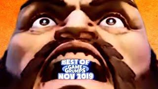 Best of Game Grumps - November 2019