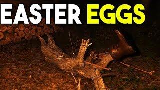 7 HIDDEN Easter Eggs and SECRETS In Kingdom Come Deliverance!