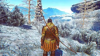 Top 13 NEW Upcoming MEDIEVAL GAMES of 2017 & Beyond (PS4, XBOX ONE, PC)