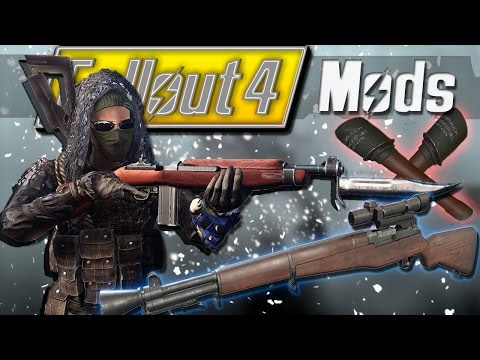 AMAZING WW2 MOD PACK! | Ravenfield Mod Gameplay - смотреть