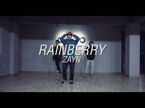 Rainberry By ZAYN | Choreography By Tger | Savant Dance Studio(써번트댄스튜디오)