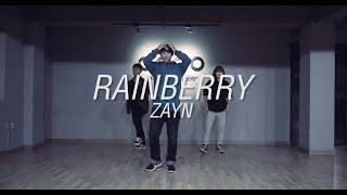 Rainberry By ZAYN | Choreography By Tger | Savant Dance Studio(써번트댄스튜디오)