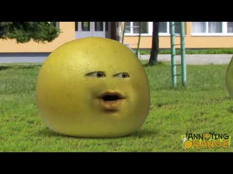 Otravný Pomeranč - Prohnilé Jabko - Fénix ProDabing