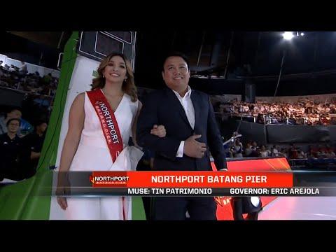 [Sport5]  NorthPort Batang Pier | PBA Season 45 Opening