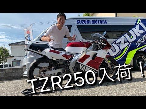 TZR250/ヤマハ 250cc 山形県 SUZUKIMOTORS