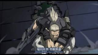 Origa 「rise」 【中俄英三语歌词】