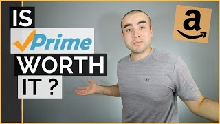 Amazon Prime for Students Review: What is Amazon Prime and is Amazon Prime Worth It?