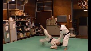 少林寺拳法 ( Shorinji Kempo )高砂鹿島道院 砂川先生 01