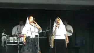 Rios de Agua Viva - Con un estilo Caribeño #1