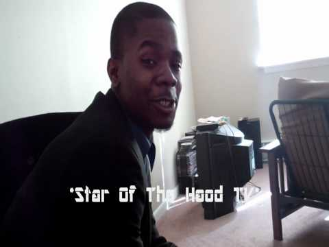 Star Of The Hood-Royal Personality.wmv