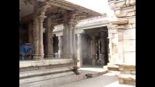preview picture of video 'Thiruthalainathar Temple Tiruppattur 2014'
