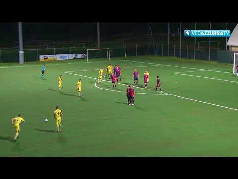 Preview video Accademia campione regionale - Il servizio di VCO Azzurra TV sulla partita