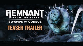Trailer d'annuncio DLC Swamps of Corsus