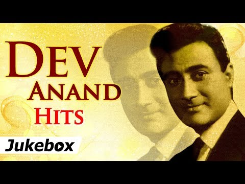 Download Dev Anand Evergreen Songs | Popular Hindi Songs [HD] | Debonair & Dashing Dev Anand Hits | JUKEBOX HD Mp4 3GP Video and MP3