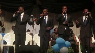 Harmony Brothers (Zambia)- A GOD WHO ANSWERS PRAYER