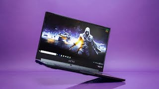 Gigabyte Aero 15 Classic - A Gaming Laptop with Good Battery Life!