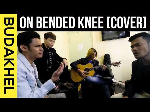 On Bended Knee - Bugoy Drilon, Daryl Ong, Michael Pangilinan (BU DA KHEL)