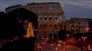 Rome's Colosseum - falling apart