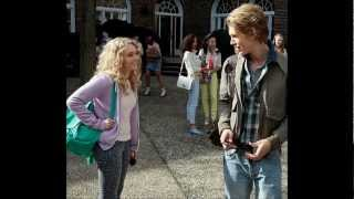 Carrie Diaries ... Somebody's Watching Me ... By Anna Waronker ...