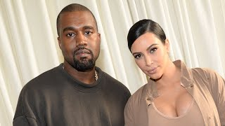 Kim Kardashian Has 'Extremely Emotional' Visit With Kanye West In Wyoming