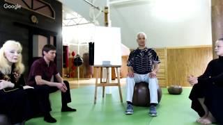Открытый урок по Классической Йоге №2